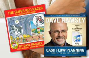 Dave Ramsey Audio Lessons Only $1