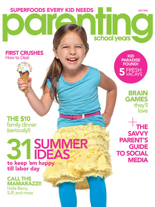 Parenting Magazine 24 Issues Only $9.01 Shipped PLUS Free Tote Bag