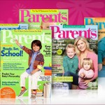 Parents Magazine: 2 Year Subscription Only $5