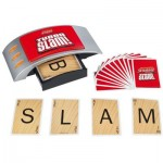 Reminder: Enter the Scrabble Turbo Slam Giveaway