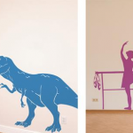 $24 of Wall Decals from SissyLittle.com for $12