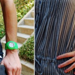 2 Slap Watches for As Low As $3 Shipped