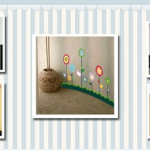 $20 of Stick on Wall Decals for as Low as FREE with FREE Shipping