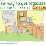 Free Week of Organizing from Organize Me Online