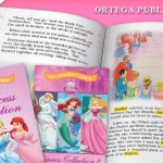 2 Personalized Disney Storybooks for $16 Shipped