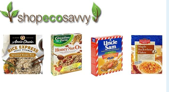 $25 of Gluten Free or Eco-Friendly Products for $2