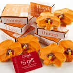 Cheryl's.com: Send a Turkey Shaped Cut-Out Cookie for $5 Shipped and Get a $5 Reward Card