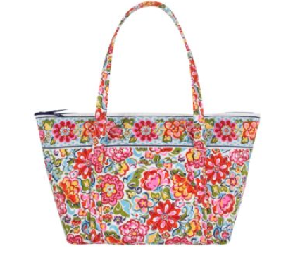 Vera Bradley: Miller Bag Only $49.99 or Villager for $39.99 {11/11 Only}
