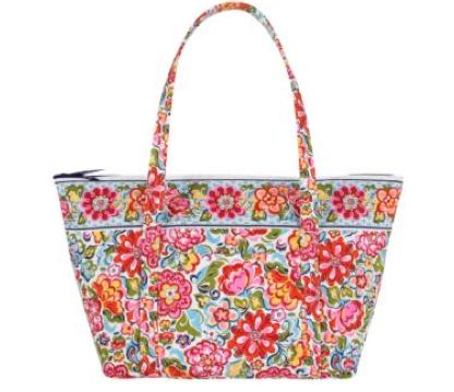 Vera Bradley Miller Bag in Hope Garden