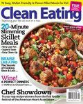 Clean Eating Only $7.98 Per Year