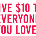 Last Chance for a Free $10 RueLaLa Credit