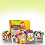 Dave Ramsey Kids Money Education Monster Pack for $48
