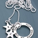 $50 of Custom Handstamped Jewelry for $25