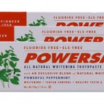 Jason PowerSmile All Natural Whitening Toothpaste Free 3-Pack with Free Shipping