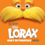 The Lorax: Free Printable Coloring Pages and Other Fun Printables