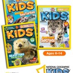 National Geographic Kids Only $10 Per Year