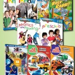 Kids DVD Bundle Only $6