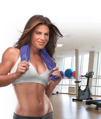 Jillian Michael's Premium Weight Loss and Fitness Program for $39