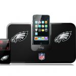 NFL Sports Team iPhone/iPod Docking Station