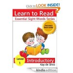 Free Kindle Book: Learn to Read (Essential Sight Words Series)
