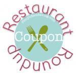 Restaurant Coupon Roundup {9/14/2012}