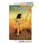 Free Christian Fiction Kindle Book: Angel Sister by Ann Gabhart