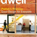 Dwell Magazine Subscription $5.99 Per Year