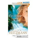 Free Christian Fiction Kindle Book: Freefall by Kristen Heitzmann