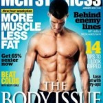 Men's Fitness Magazine $3.99 Per Year