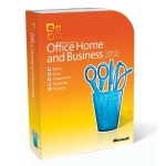 Amazon: Microsoft Office Home & Business 2010 On Sale for 41% Off