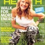 Natural Health Magazine $4.29 Per Year