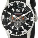Nautica Men's Telescope Multifunction Analog Watch Box Set $79.99