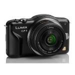 Panasonic Lumix 12.1-megapixel Digital Camera with 14mm Pancake Lens $314