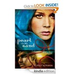 Free Christian Fiction Kindle Book: Pearl In the Sand by Tessa Afshar