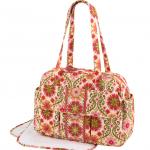 Vera Bradley Baby Bag $50 {Today Only}