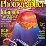 Outdoor Photographer Magazine $4.44 Per Year