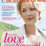 Scholastic Parent & Child Magazine $2.99 Per Year