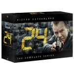 24: The Complete Series $114.99 (orig. $349.98)