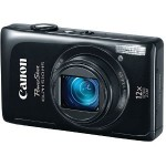 Canon PowerShot ELPH 510 HS 12.1 MP Digital Camera $159