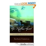 Free Amish Fiction Kindle Book: Her Restless Heart by Barbara Cameron