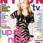 Nylon Magazine $3.50 Per Year