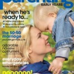2 Year Subscription to Parenting Magazine for $5.99