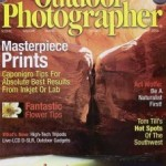 Outdoor Photographer Magazine $4.99 Per Year