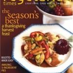 Vegetarian Times $5.49 Per Year