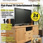 Woodcraft Magazine Subscription $7.99/Year