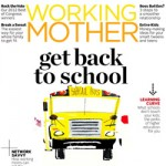 Free 6 Issue Subscription to Working Mother Magazine
