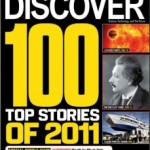 Discover Magazine Subscription $4.99 Per Year