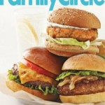 Family Circle Magazine Subscription $4.29 Per Year