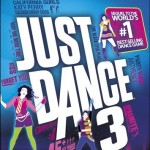 Just Dance 3 for Wii Only $9.99