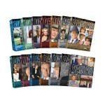 Dallas: The Complete Series (Seasons 1-14 + Movies) on DVD $219.99